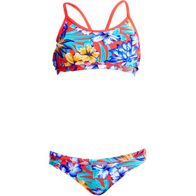 Funkita Racerback Two Piece Bikini Girls, aloha from hawaii